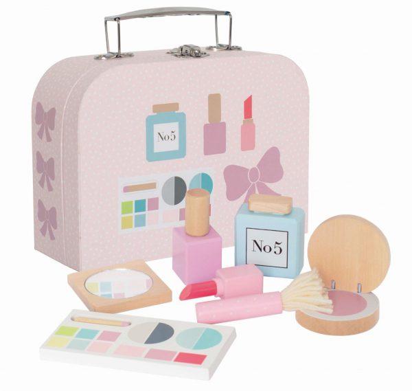 Kosmetinis lagaminas