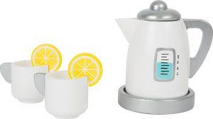 Medinis arbatinukas, virdulys8