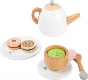 Medinis arbatos rinkinys30