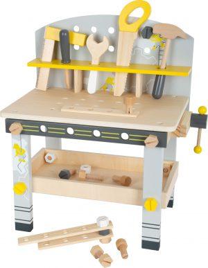 Medinis įrankių darbastalis9