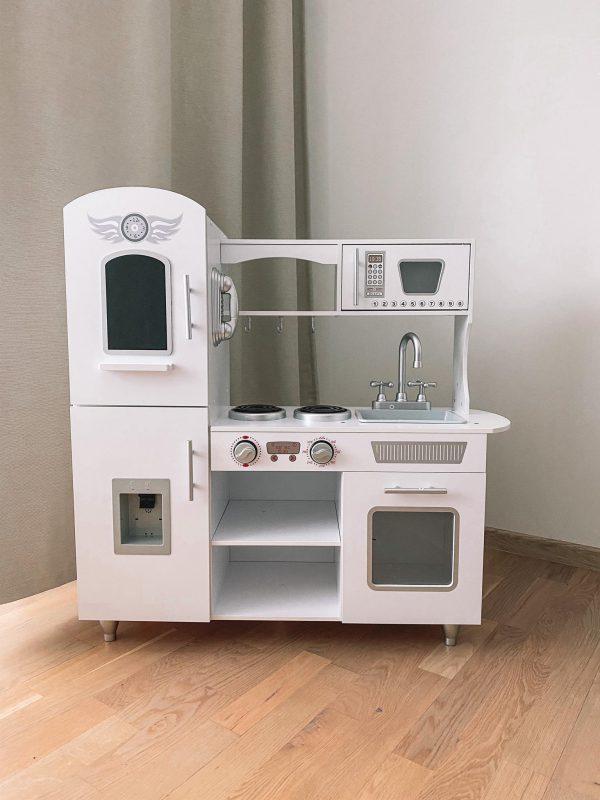 Virtuvė Vintage2