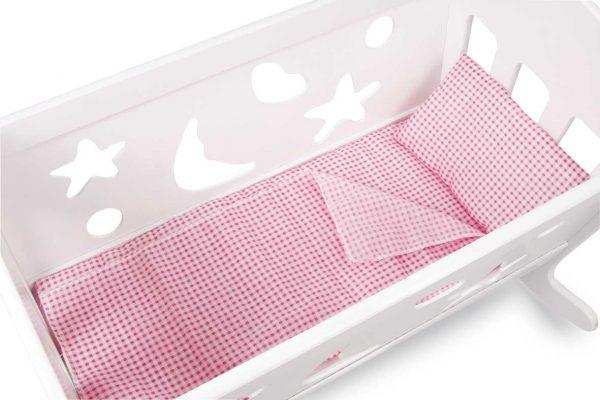 Кроватка для кукол2