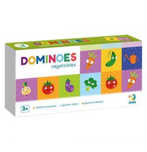 Domino Gyvūnai11
