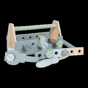 Medinis įrankių lagaminas9