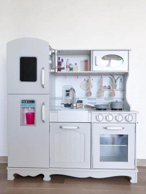 Virtuvė Retro8