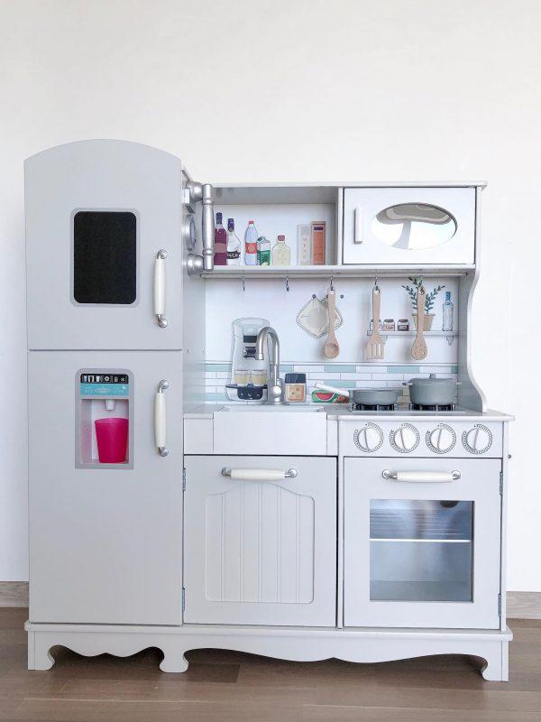 Кухня Retro2