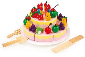 Medinis Vaisių tortas36