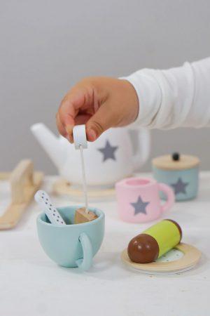 Medinis arbatos rinkinys28