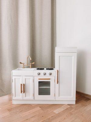 Virtuvėlė Delux6