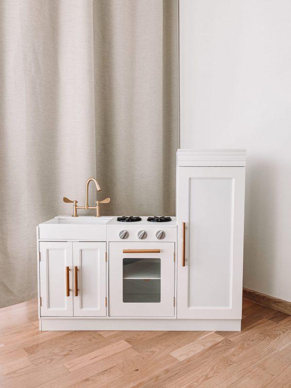 Virtuvėlė Delux2