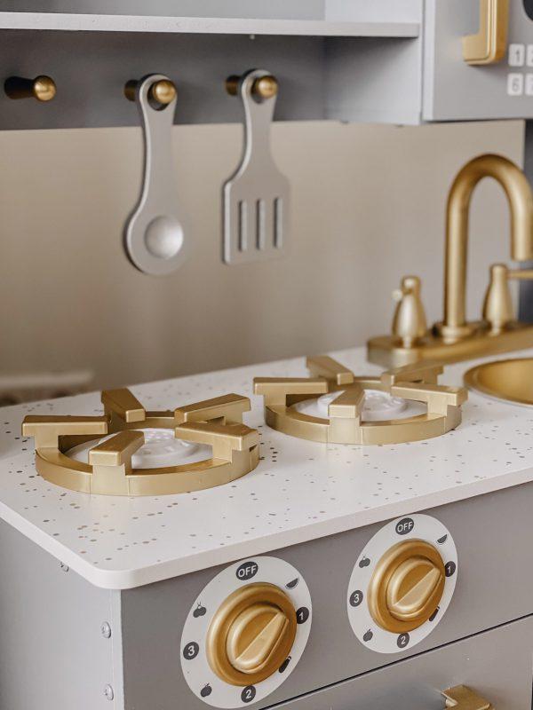 Virtuvė Modern4