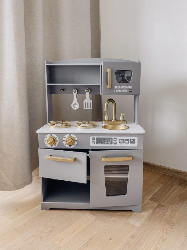 Virtuvė Modern2