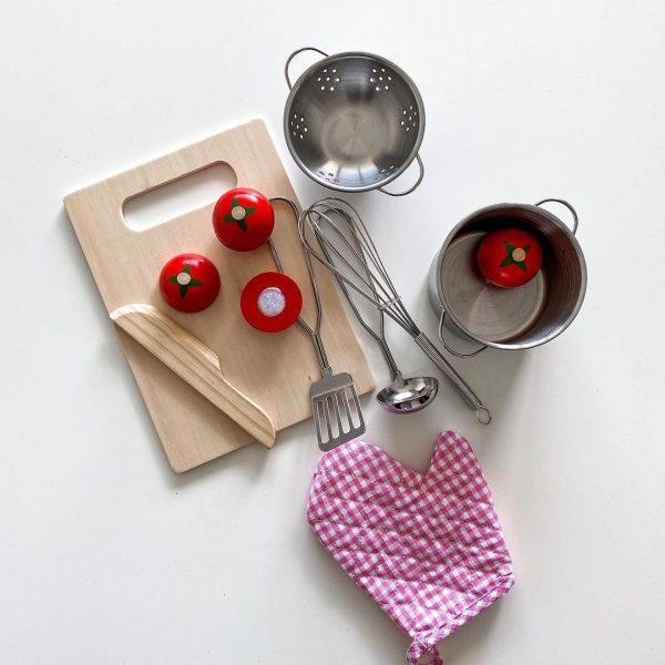 Virtuvė Modern su garsais3