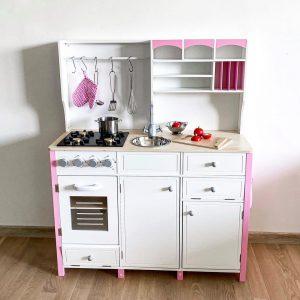Virtuvė Modern su garsais10