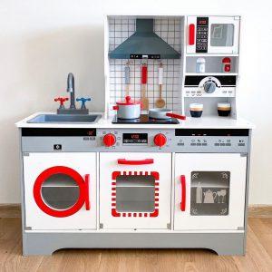 Virtuvė Modern su garsais30