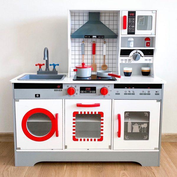 Virtuvė Modern su garsais2