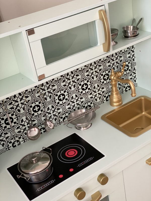 Virtuvė Provans3