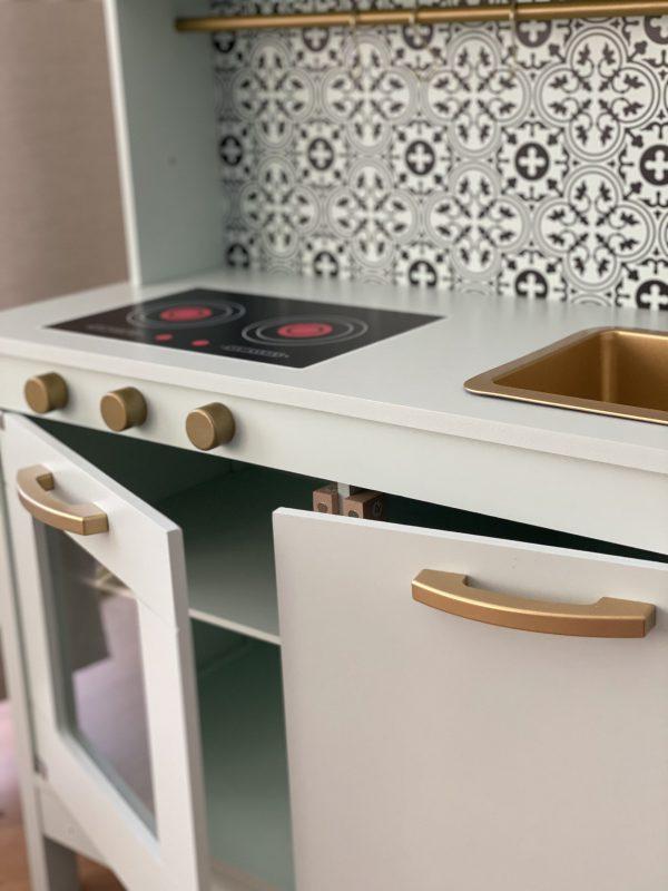 Virtuvė Provans4