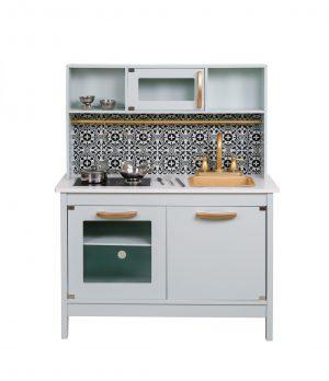 Virtuvė Provans13