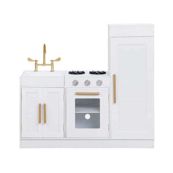 Virtuvėlė Delux