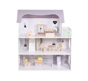 Lėlių namas 70 cm87