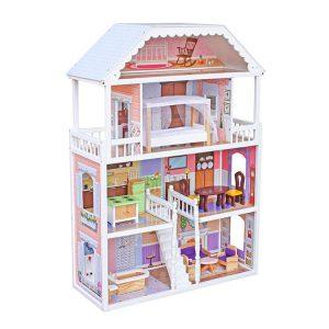 Lėlių namas 112 cm13