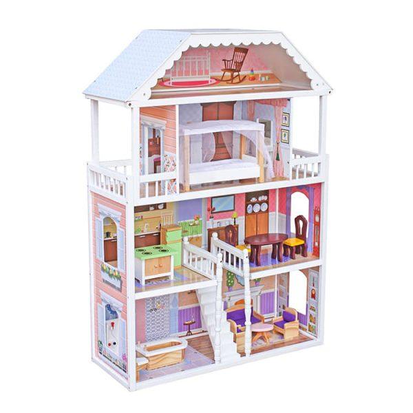 Lėlių namas 112 cm
