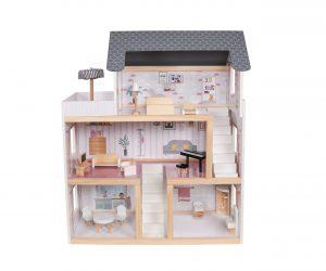 Lėlių namas 77 cm9