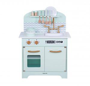 Virtuvė Mėta9
