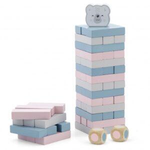 Medinis žaislas Jenga33