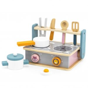 Sulankstoma virtuvėlė- grilis29