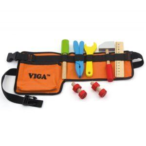 Medinių įrankių diržas Viga17