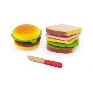 Medinis sumuštinis ir burgeris84