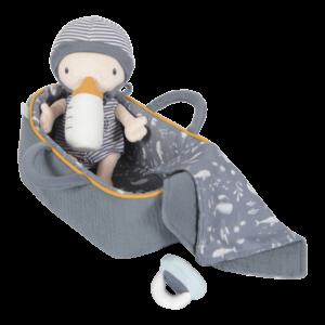 Lėlė kūdikėlis Jim39