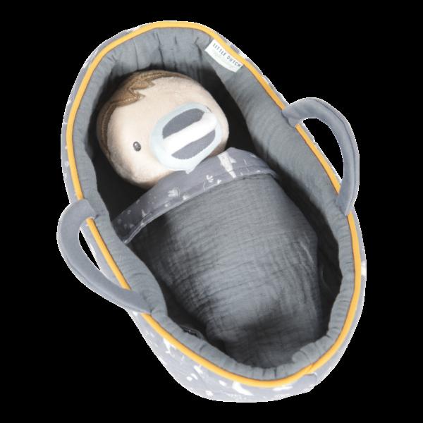 Lėlė kūdikėlis Jim4