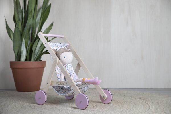 Lėlė Evi 35 cm3