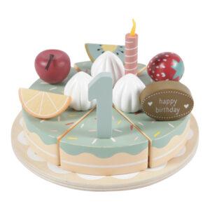 Milžiniškas gimtadienio tortas55