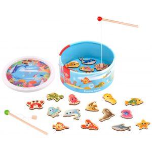 Žaidimas Pagauk žuvį152