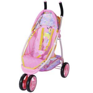 Baby Born sportinis vežimėlis9