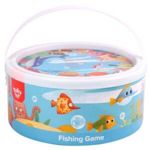 Žaidimas Pagauk žuvį153