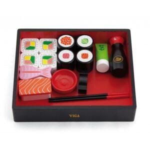 Medinis Sushi rinkinys78