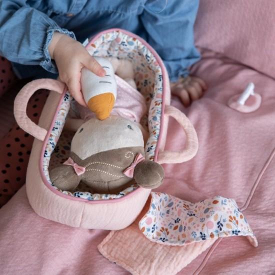 Lėlė kūdikėlis Rosa2