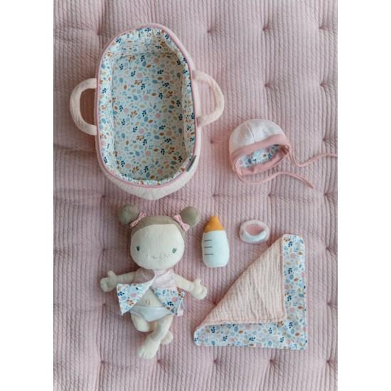 Lėlė kūdikėlis Rosa3
