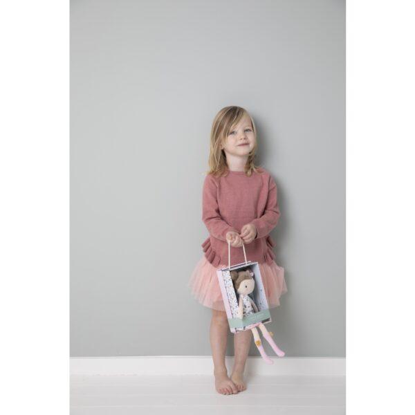 Lėlė Rosa 50 cm2