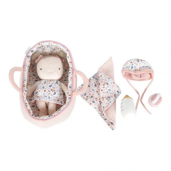 Lėlė kūdikėlis Rosa