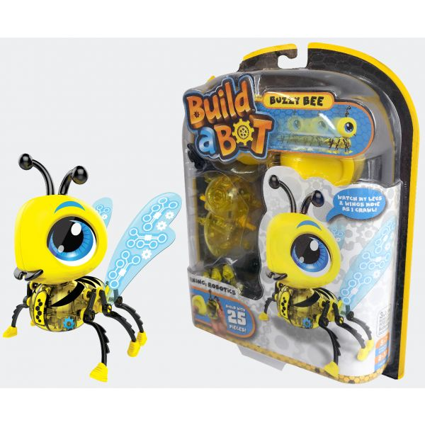Build a Bot Lapė4